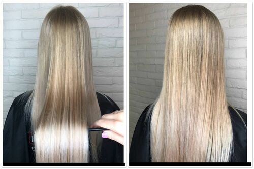 Ботокс для волос — плюсы и минусы