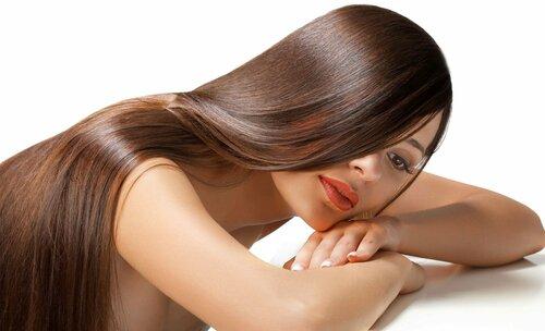 Для чего нужен бальзам для волос с кератином?