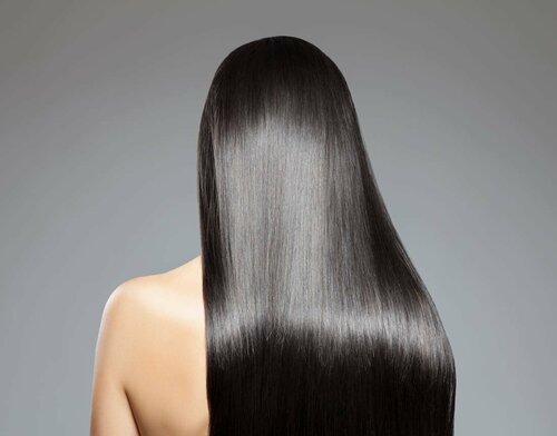 Жидкий кератин для волос — свойства и применение