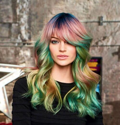 Можно ли красить волосы после ботокса?