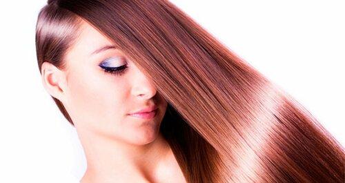 Возможные последствия от кератинового выпрямления волос