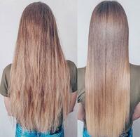 Сколько держится ботокс на волосах?