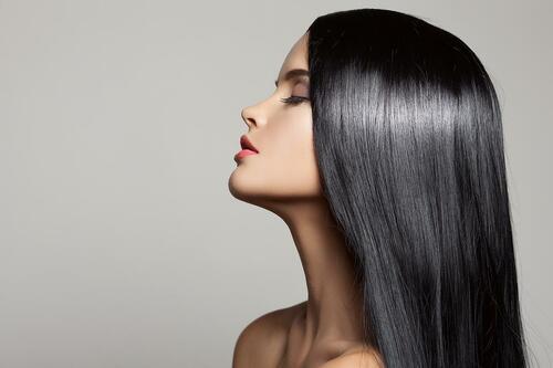 Что такое восстановление волос кератином — эффект и польза