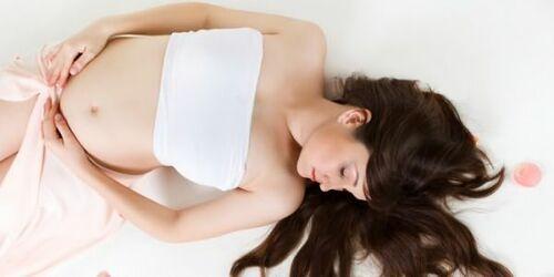 Можно ли делать кератиновое выпрямление волос при беременности?