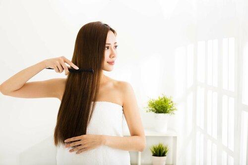 Термокератин для волос — характеристики и инструкция