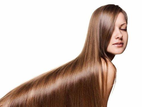 Что такое кератин, и как он используется для ухода за волосами?