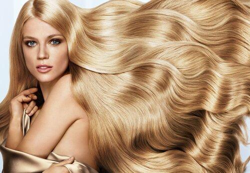 Японское кератиновое выпрямление волос — сияние и гладкость