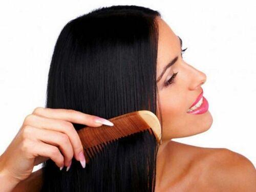Как ухаживать за нарощенными волосами — полезные советы