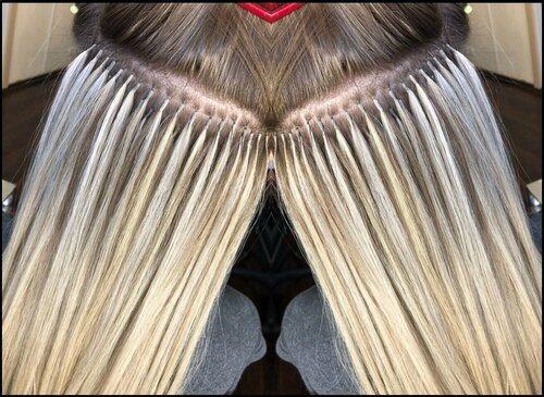 Наращивание волос — возможные последствия