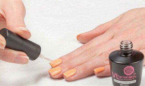 Почему болят ногти после нанесения гель-лака?