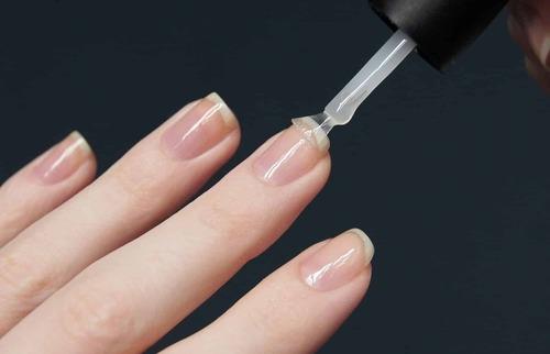 Можно ли нарастить ногти базой?