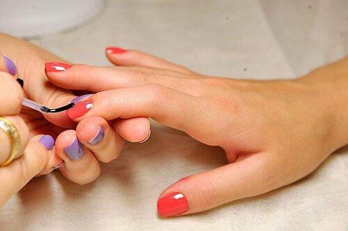Что такое коррекция ногтей?