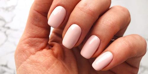 Как сделать форму ногтей «мягкий квадрат»