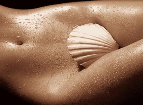 Эпиляция воском глубокого бикини: как делать в домашних условиях