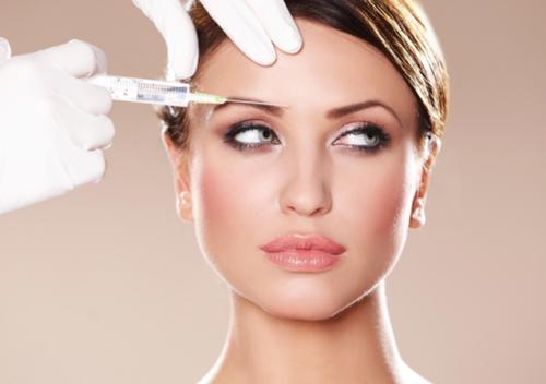 Результаты мезотерапии: фото до и после косметологических инъекций
