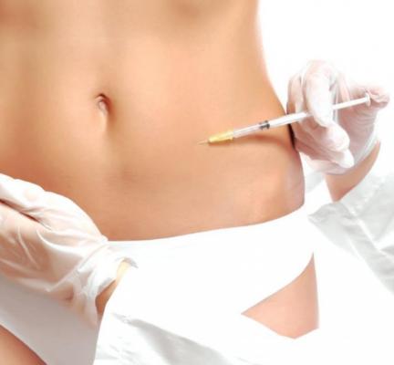 Особенности проведения мезотерапии тела