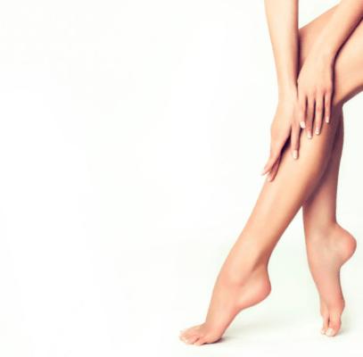 Эпиляция ног: 6 способов добиться гладкой кожи