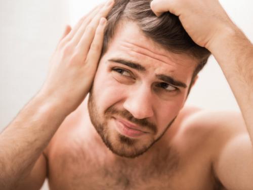 Чем сможет помочь мезотерапия для волос мужчинам?