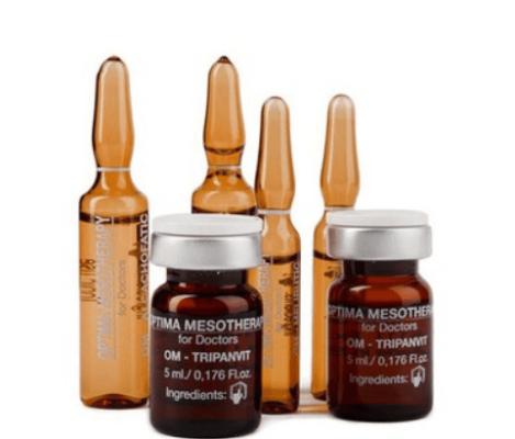 Лучшие коктейли для мезотерапии волос: описание, состав и отзывы об эффективности