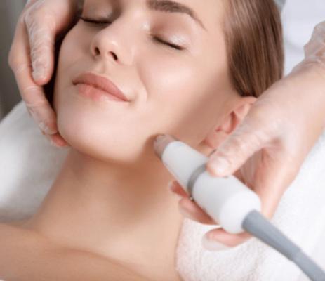 Аппаратная мезотерапия лица – что это за процедура?