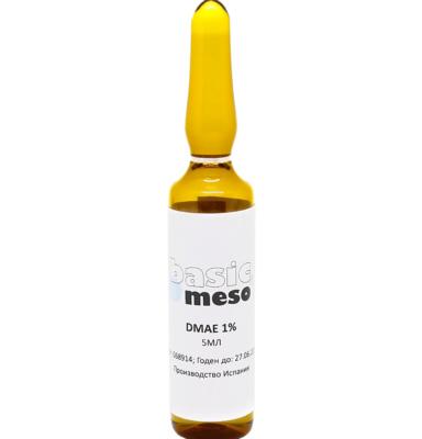 Мезотерапия с ДМАЕ — обзор процедуры с отзывами косметологов