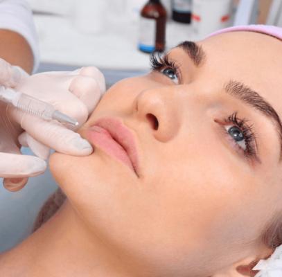 Поможет ли мезотерапия при куперозе?