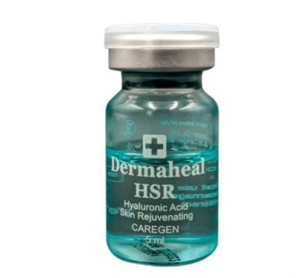 Dermaheal (Дермахил) – мезотерапевтические коктейли от лаборатории Caregen
