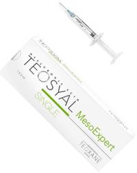 Teosyal Meso и MesoExpert – биоревитализанты для устранения признаков старения
