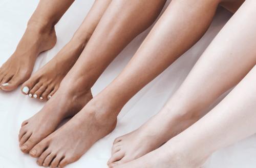 Депиляция ног в домашних условиях: выбираем лучший способ удаления волос на ногах
