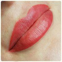 Как быстро заживают губы после татуажа, как правильно ухаживать