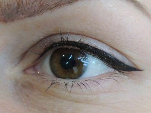 Татуаж глаз как ухаживать после процедуры — что делать с первых дней