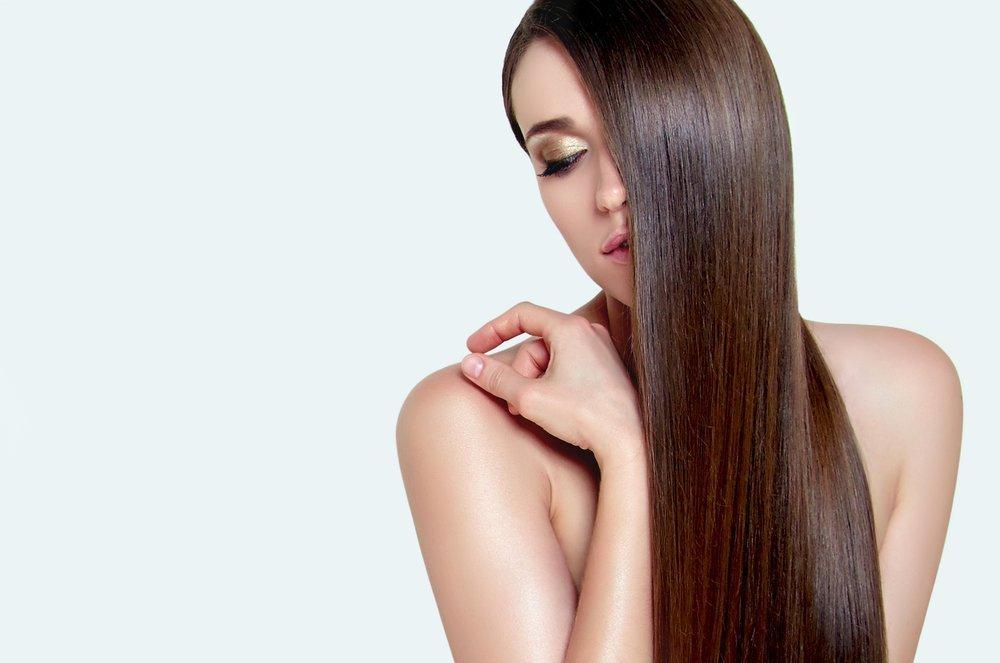 Выпадение волос после кератиновго выпрямления