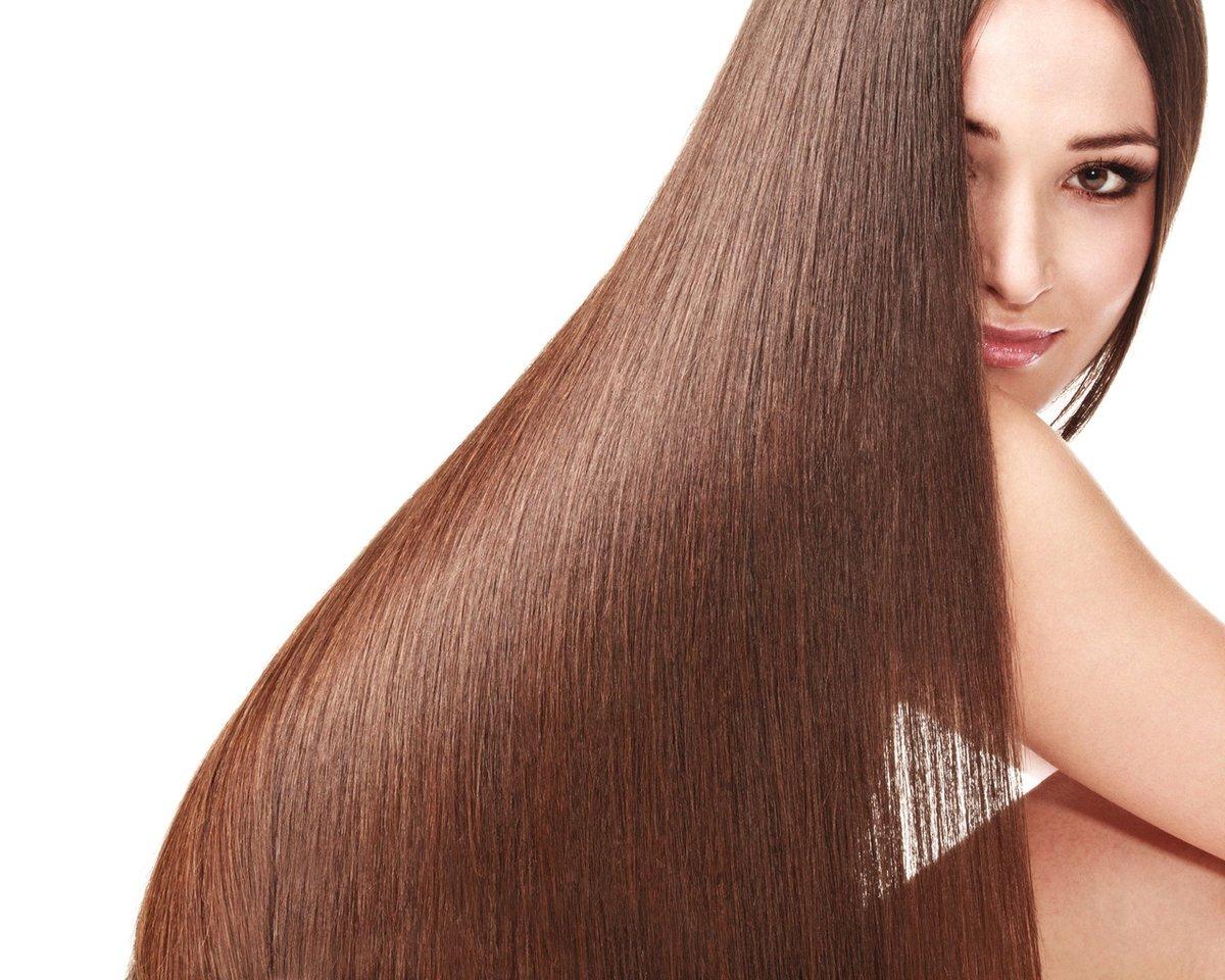 Жидкий кератин для волос
