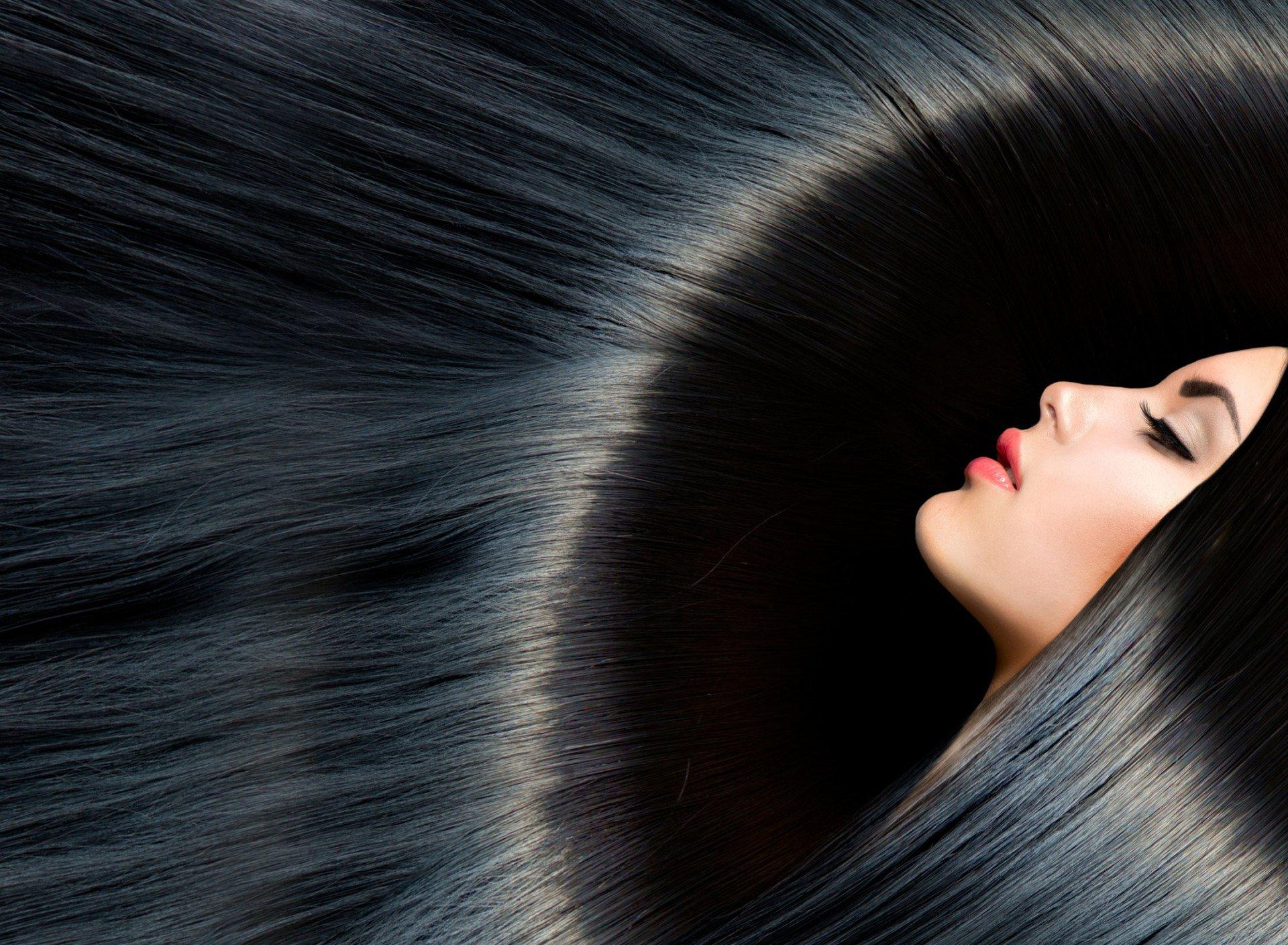 Кератин для волос: польза или вред, [обзор 4 средств]