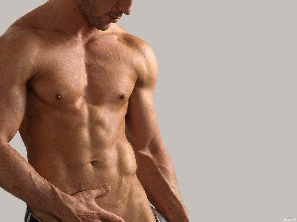 Удаление волос в интимных местах у мужчин