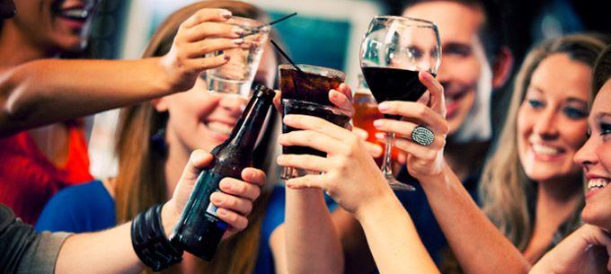 Можно ли пить алкоголь после татуажа бровей или нет?
