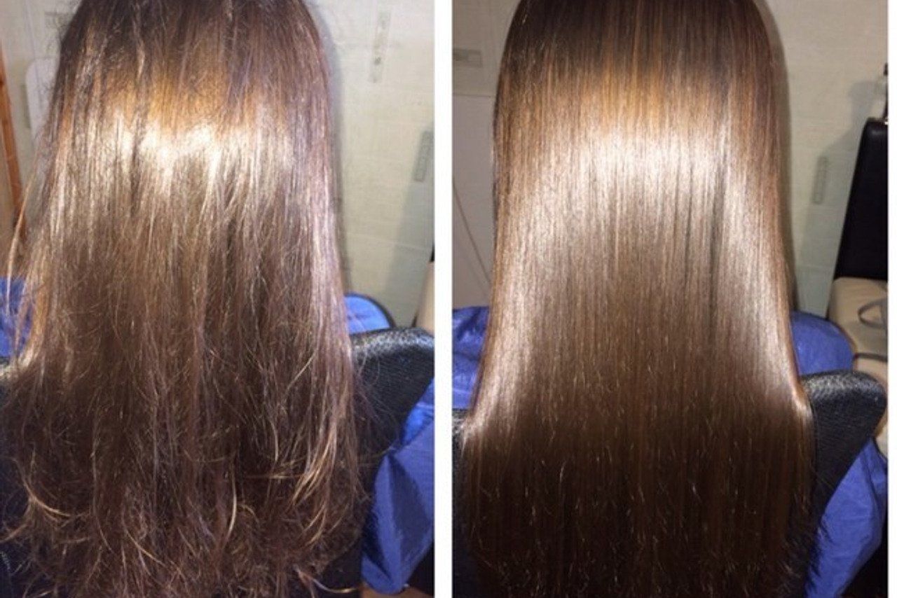 Ботокс для волос селектив: эффективность, состав, инструкция по применению, отзывы