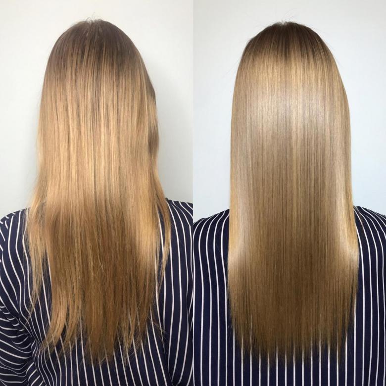 как часто можно делать ботокс для волос