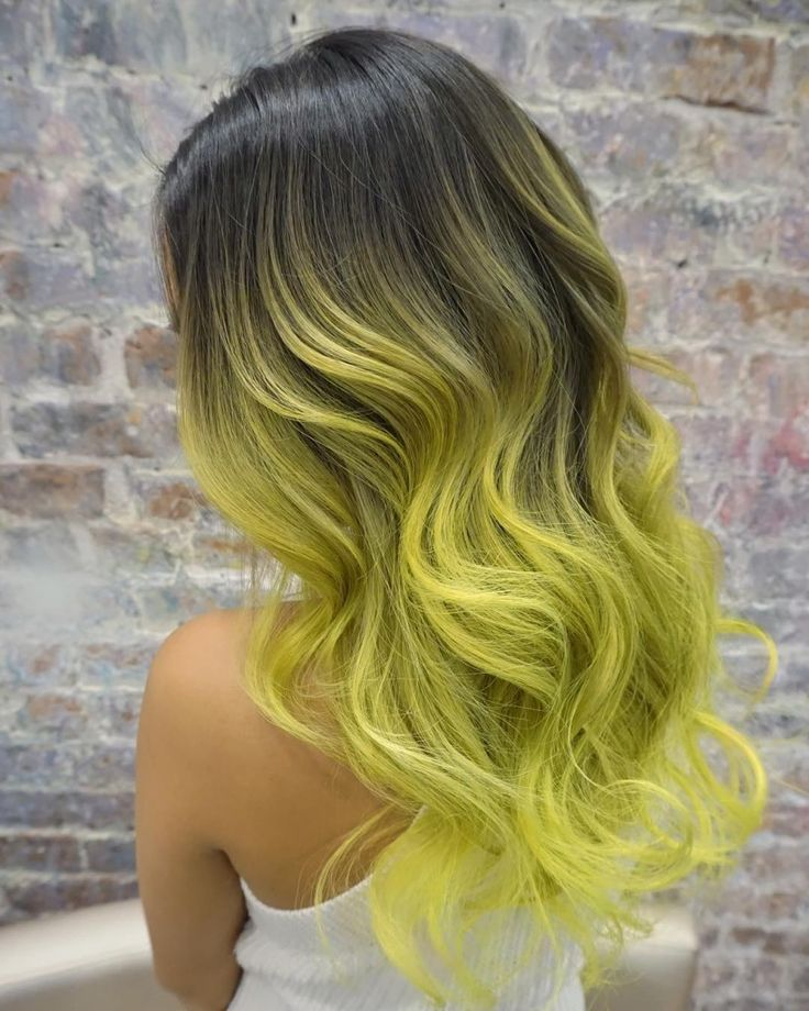 можно ли красить волосы после ботокса