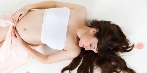 Кератиновое выпрямление беременным