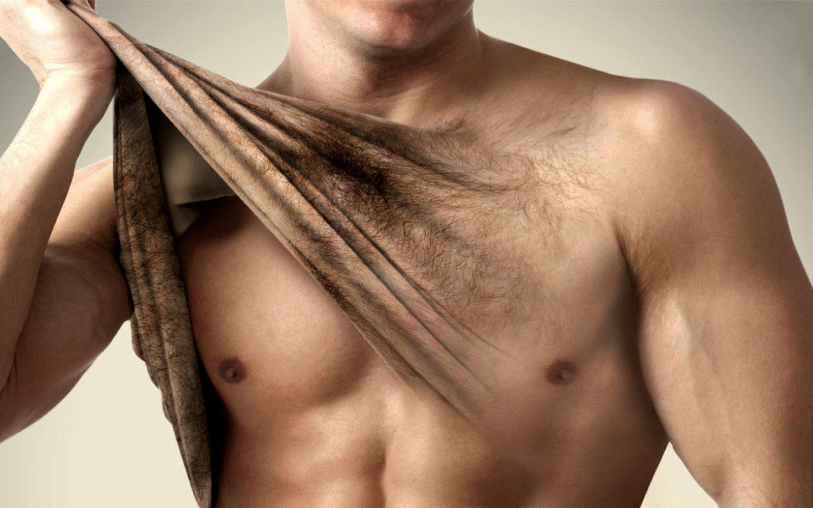 мужского шугаринга, фото-