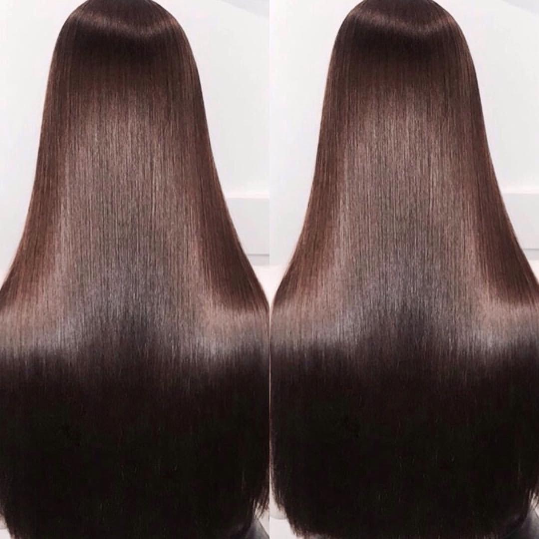 Кератин или ламинирование для волос