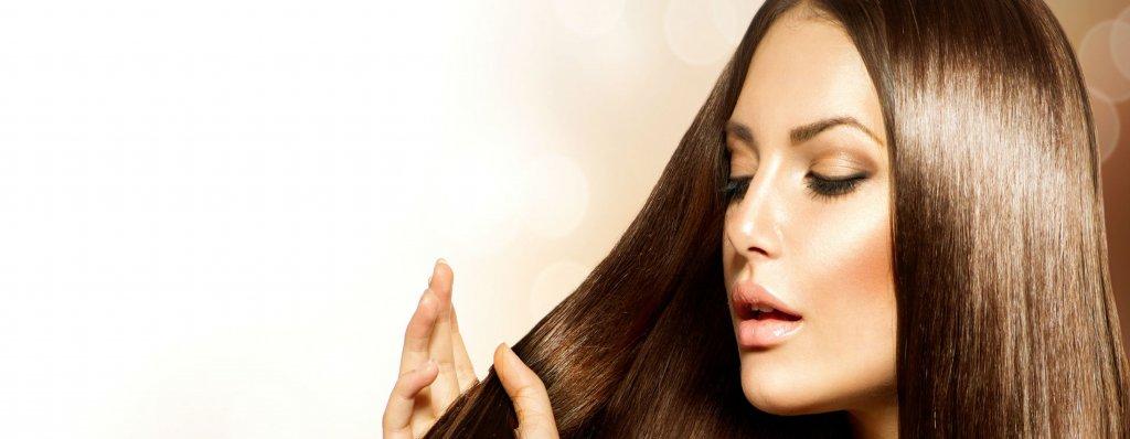 Чем отличается полировка волос от кератинового выпрямления