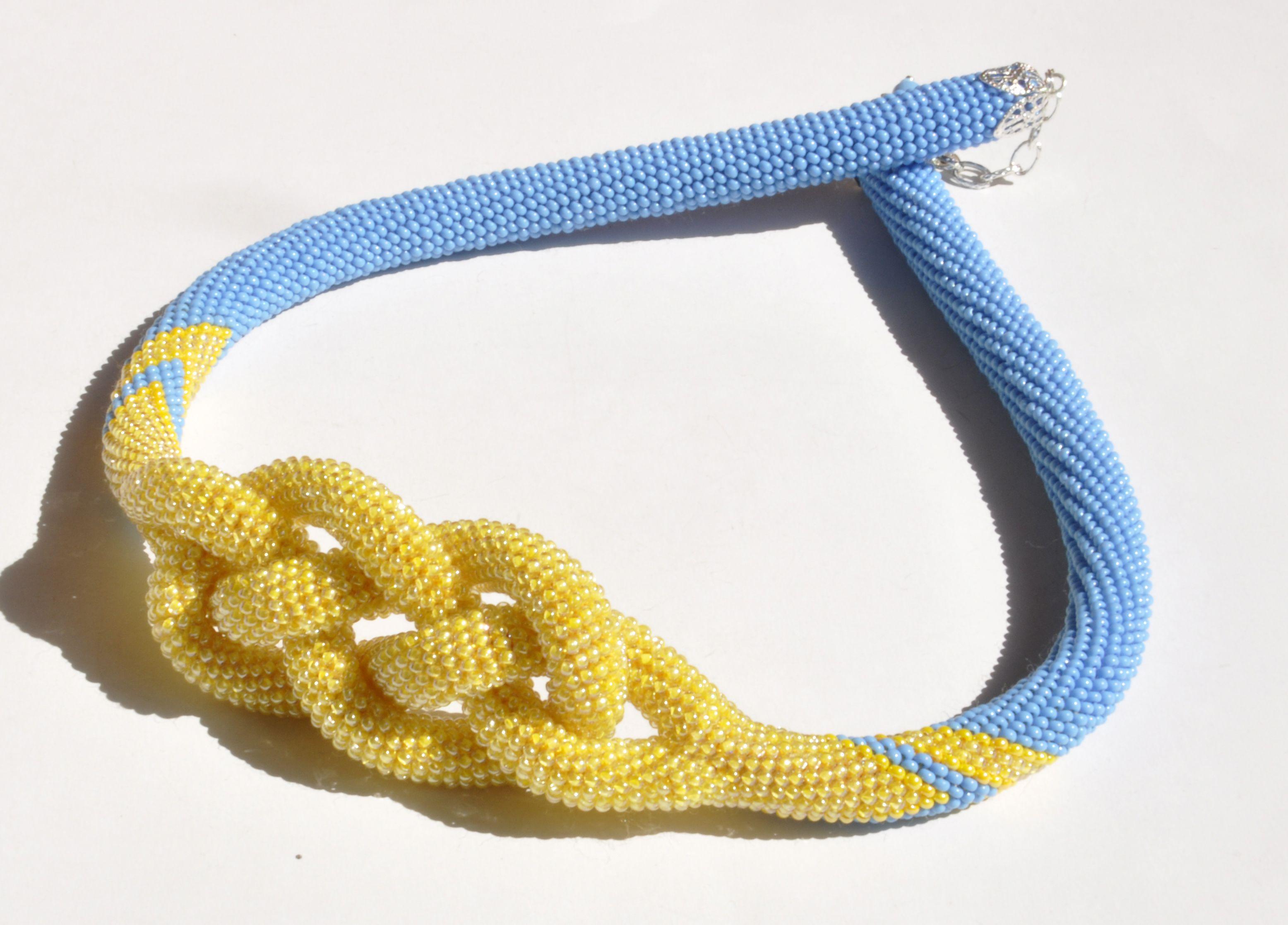 змейка для плетения кос
