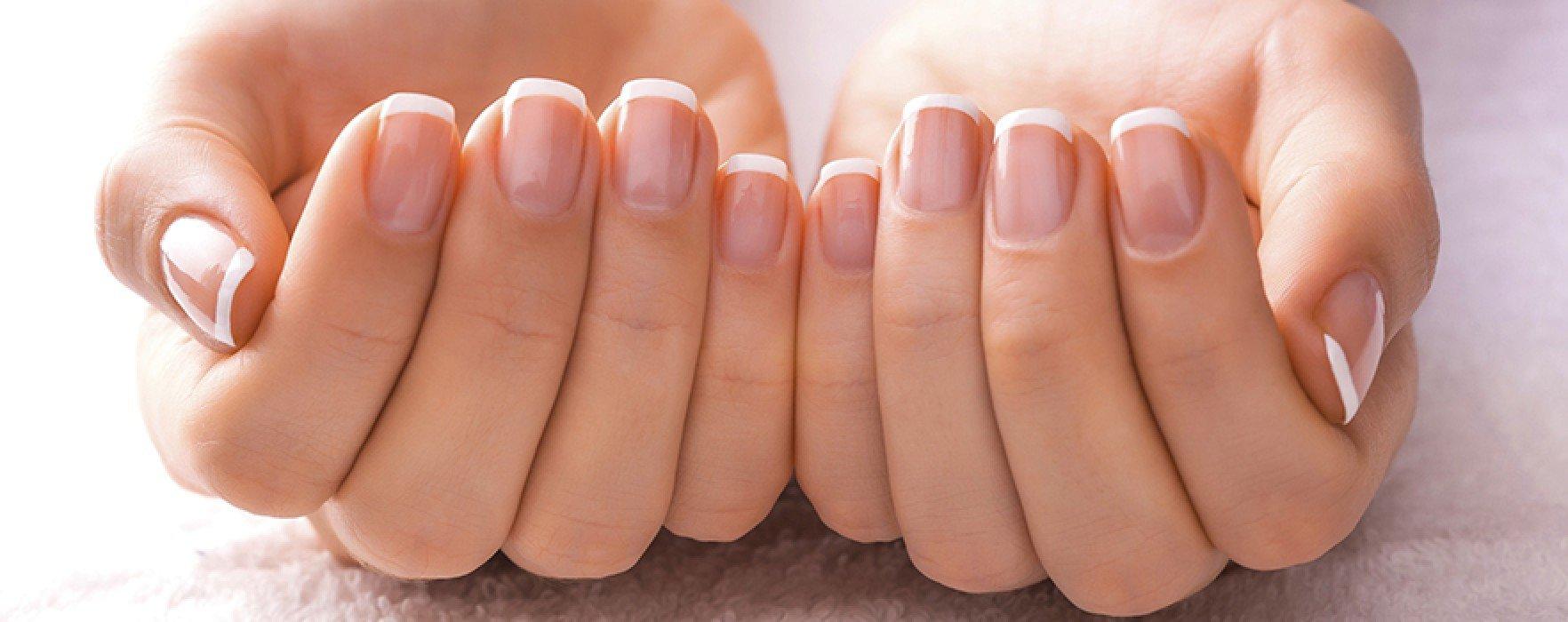 почему ногти не растут