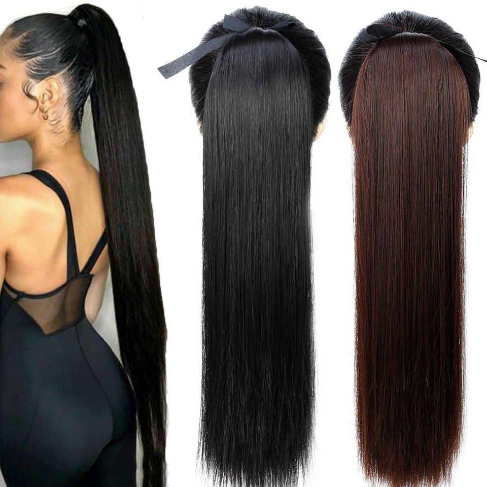 сколько держатся нарощенные волосы пони тайл