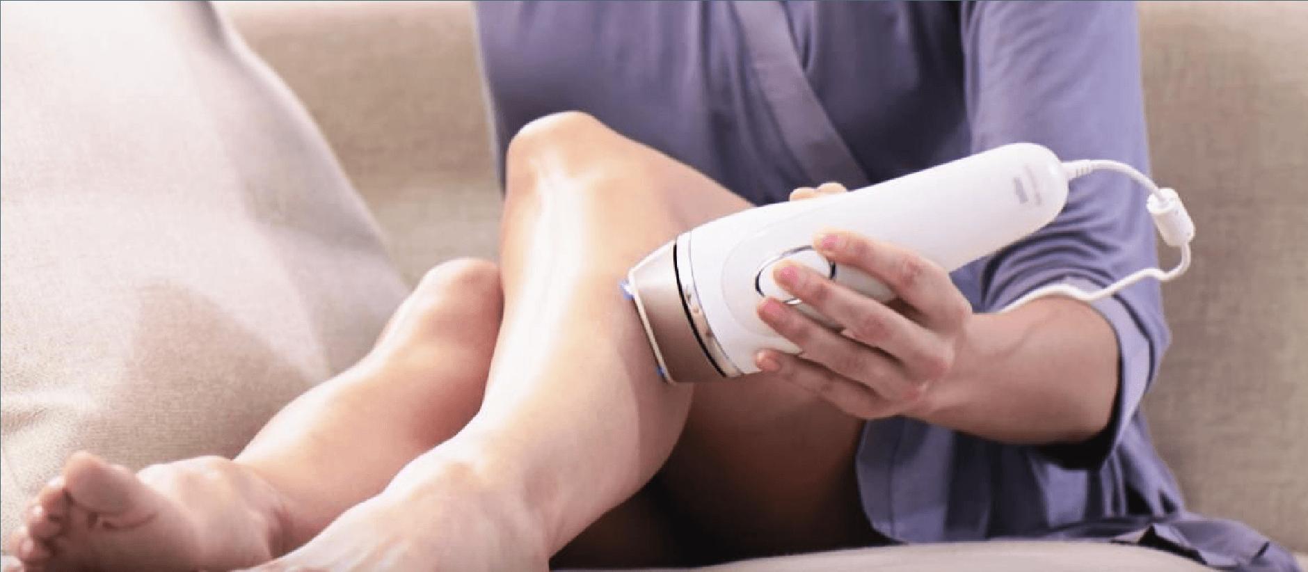 Лазерная эпиляция во время беременности