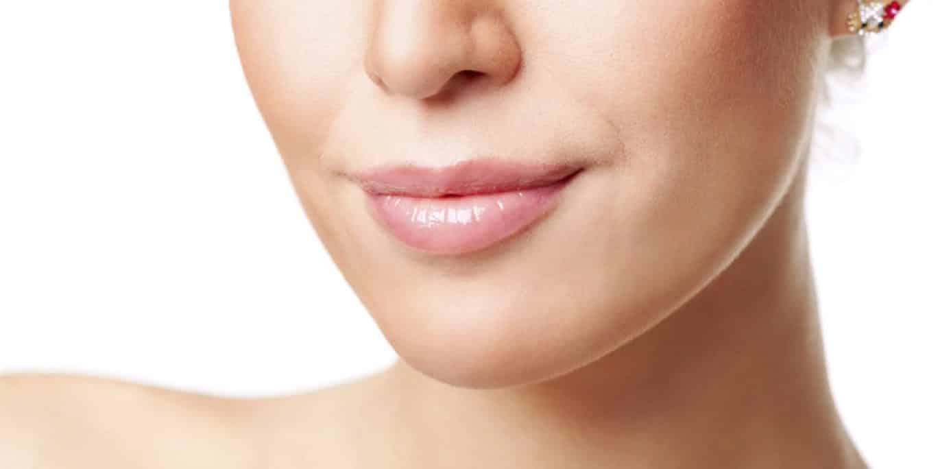 Шугаринг лица у женщин