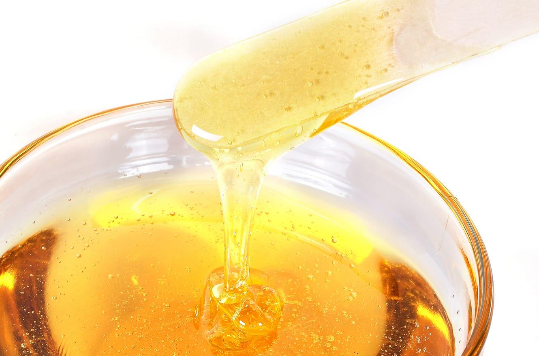 шугаринга с медом