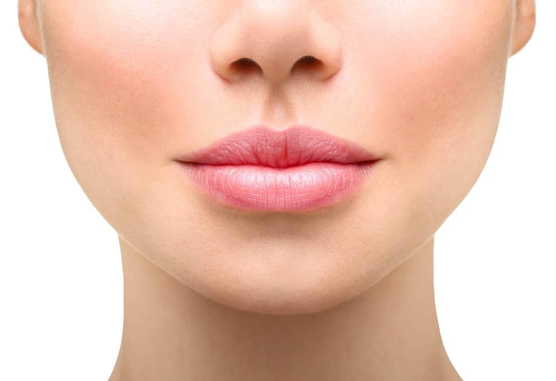 Рекомендации после увеличения губ